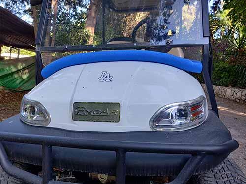 רכב תפעולי excar