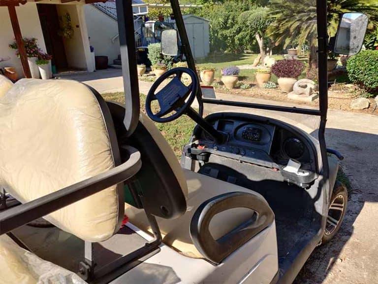 רכב תפעולי או SUV